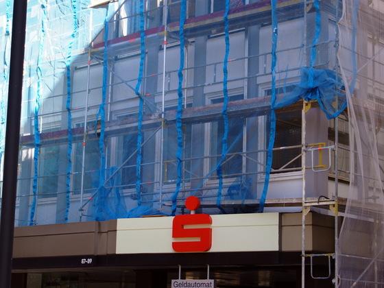 Umbau Modehaus Jung  Sparkasse Ulm (10)