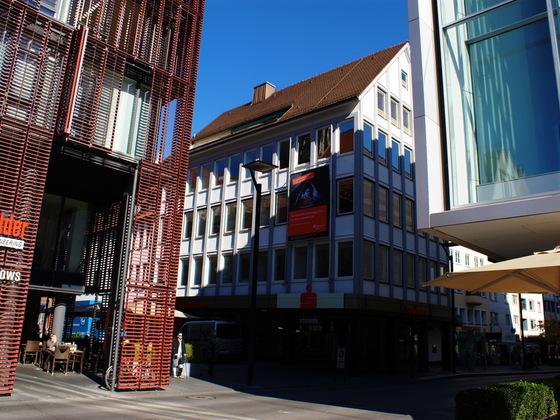 Umbau Modehaus Jung  Sparkasse Ulm (13)