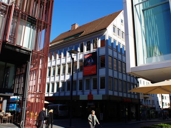 Umbau Modehaus Jung  Sparkasse Ulm (14)