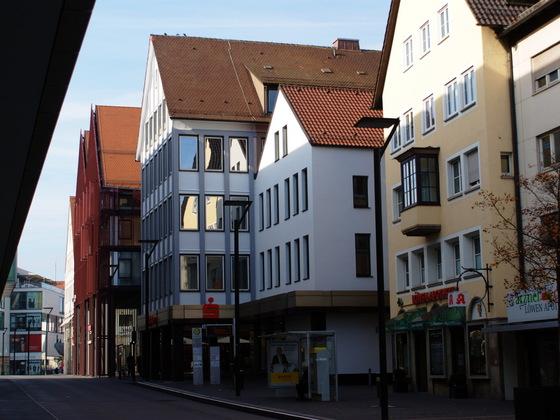 Umbau Modehaus Jung  Sparkasse Ulm (17)