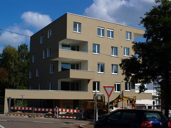 Ulm Ö34 Kubus  Örlinger Strasse 34 (5)
