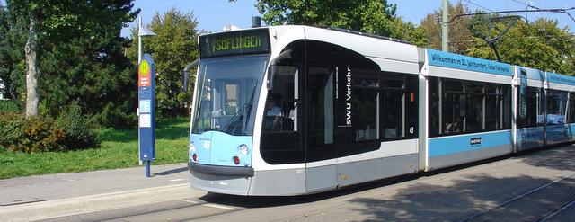 Ulm Linie 2