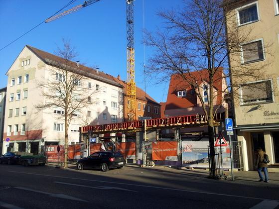 Ulm Frauenstraße 34 Wohn und Geschäftshaus Jan 2014 (3)