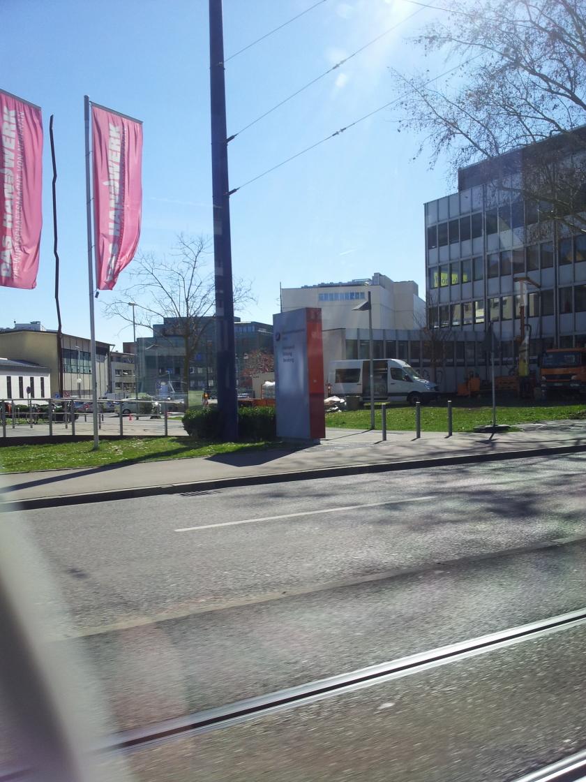 Ulm Olgastraße 66 Dienstleistungszentrum Bürgerdienst März 2014
