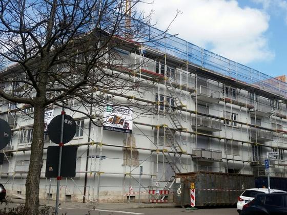 Schaffnerstraße 13