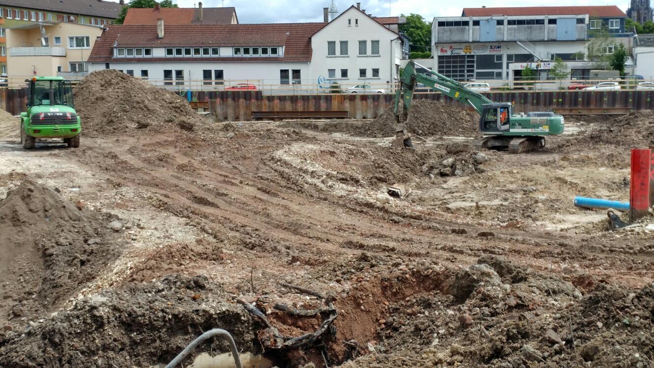 Neubau Dichterviertel