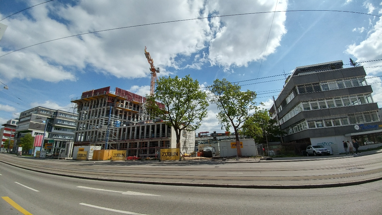 Dienstleistungszetrum Olgastraße April 2017