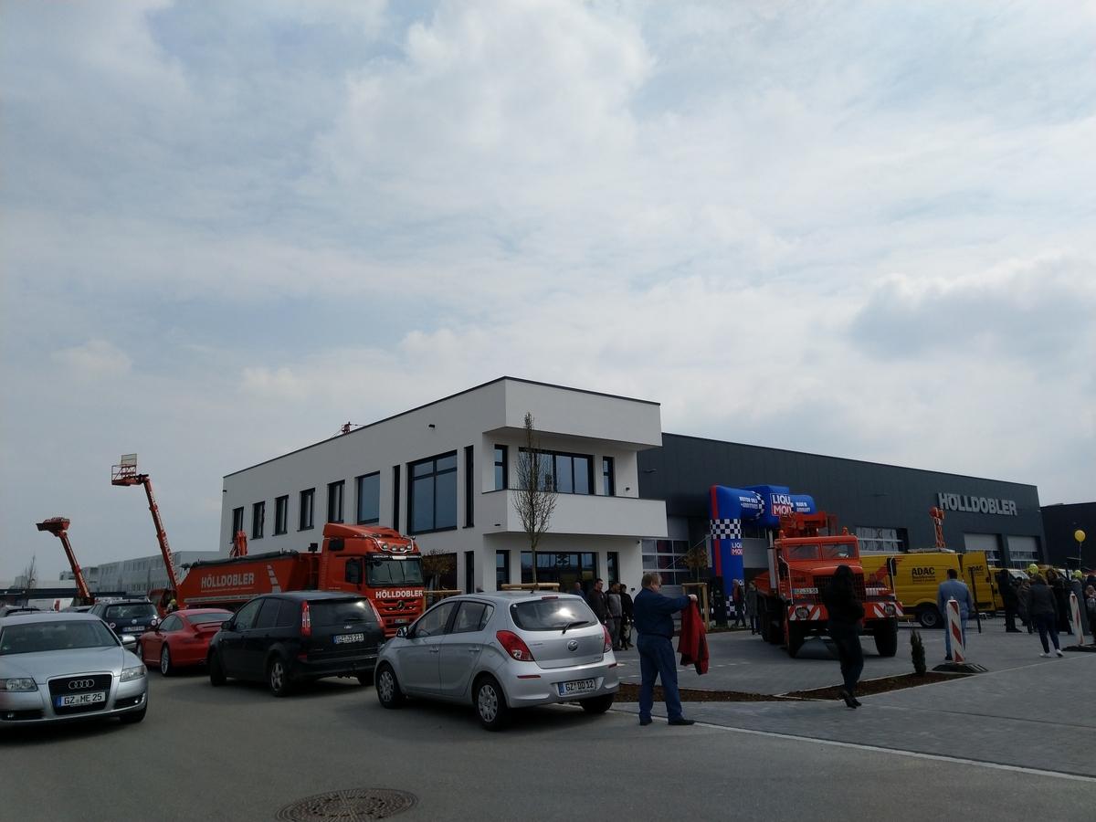 Fliegerhorst Leipheim
