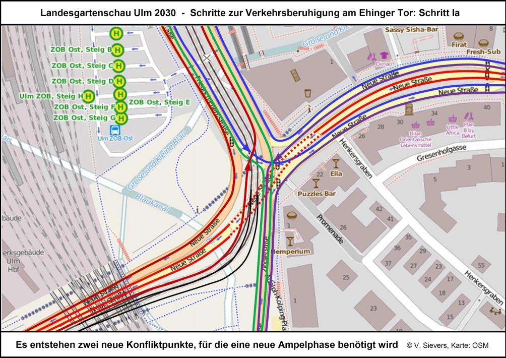 LGS Ulm 2030 - Neuordnung der Kreuzung zwischen Neuer Straße und Ebertstraße sowie Zinglerstraße 03 17x12cm
