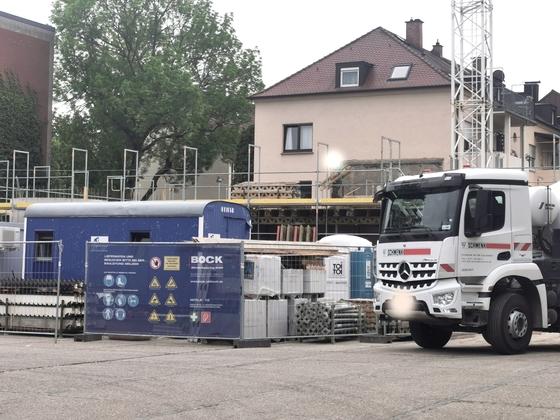Ulm, Neubau, Weststadt
