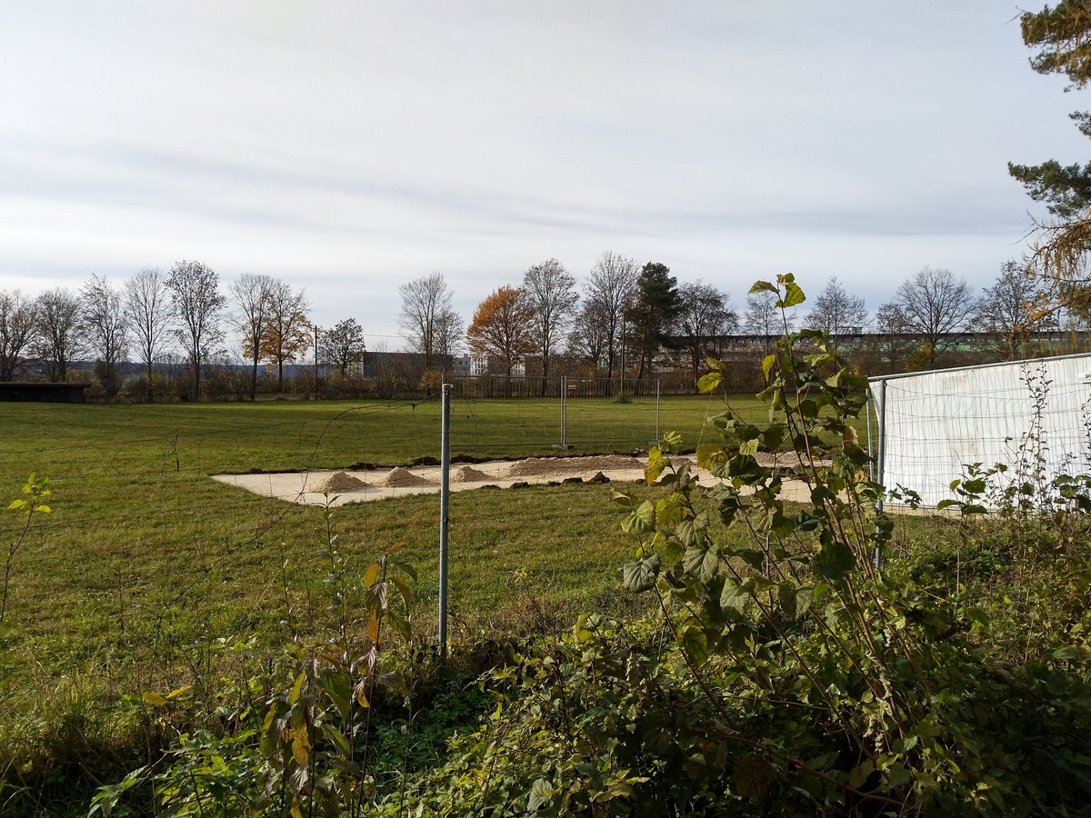 Neubau Büro- und Seminargebäude Dr. Barbara Mez-Starck-Stiftung | Oberberghof