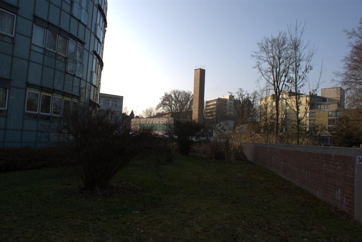 Neu Ulm Donauklinik Erweiterungsbau (38)
