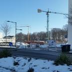 Neu Ulm Wohnen am Glacispark Februar 2015