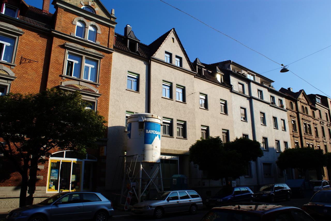 Neu Ulm  Sanierung  Umbau und Neubauten mit geringer Resonanz (11)