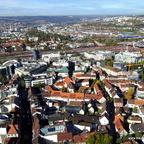 Ulm Panorama Oktober 2012 Herbststimmung (7)