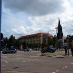 Ulm Wengentor Olgastraße Wengengasse (33)