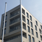 Neubau am Jahnufer April 2019