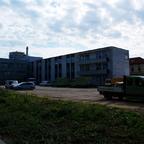 Neu Ulm Donauklinik Erweiterungsbau (37)