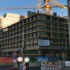 Neubau Bahnhofstraße 7 Dezember 2019