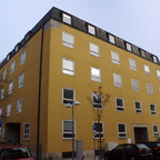 Neu Ulm Riku-Hotel  Augsburger Straße (10)