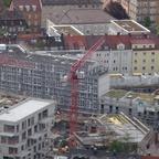 Neu Ulm Krankenhausstraße Wohnen Leben Arbeiten im Konzertsaal Mai 2014 (1)