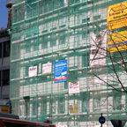 Ulm Umbau & Aufstockung Wohn & Geschäftshaus Neue Strasse (11)