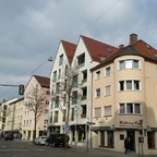 Ulm Neubau Frauenstraße März 2015 3
