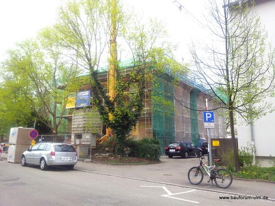 Ulm Kernsanierung Syrlinstraße (3)