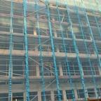 Neubau Justizzentrum
