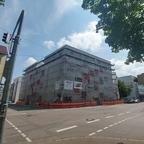 Ulm Elisabethenstraße 18 Mai 2018