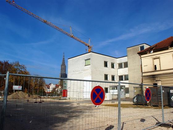 Neu Ulm Donauklinik Erweiterungsbau (28)
