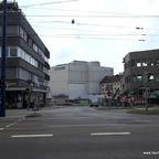 Ulm Wohn und Einkaufsquartier Sedelhöfe Juli 2013 (1)