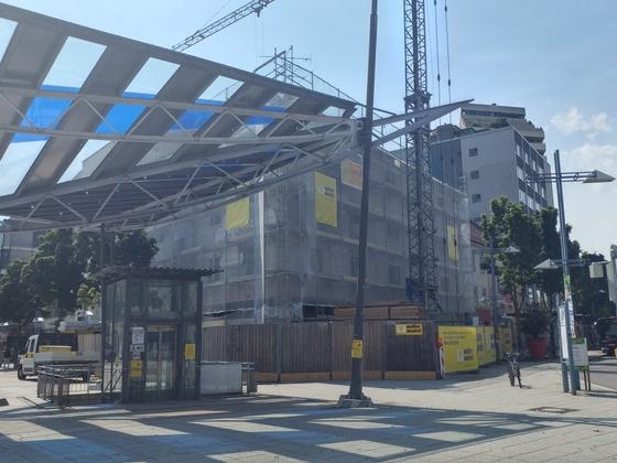 Neu Ulm Wohn und Geschäftshaus Marienstraße