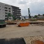 Neubau Juli 2018