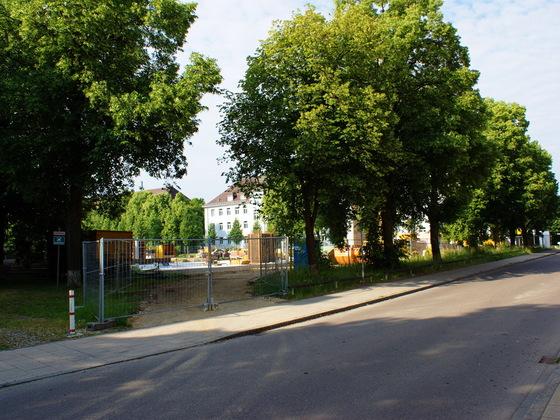 Neu Ulm  Sanierung  Umbau und Neubauten mit geringer Resonanz (6)