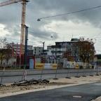 Dienstleistungszentrum Olgastraße 66 November 2016