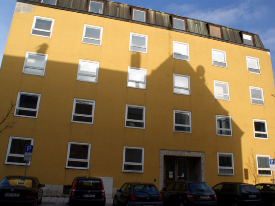 Neu Ulm Riku-Hotel  Augsburger Straße (1)
