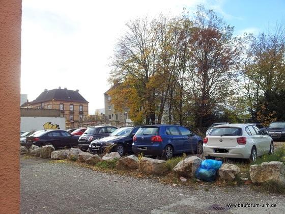 Ulm Hotel  Neutorstraße November 2012 (2)