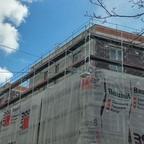 Neubau Elisabethenstraße März 2018