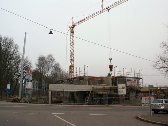 Ulm Ö34 Kubus  Örlinger Strasse 34 (1)