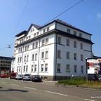 Sanierung Bürogebäude Karlstraße Juli 2013