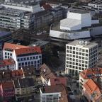 Ulm Olgastraße Wengengasse Wengentor Januar 2014 (1)