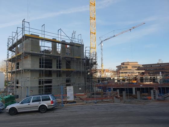Schwamberger Hof Januar 2019