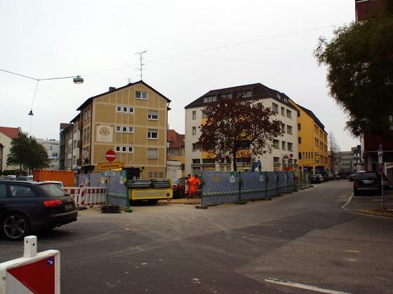 Ulm Ärztehaus mit Apotheke Keltergasse 1 (7)