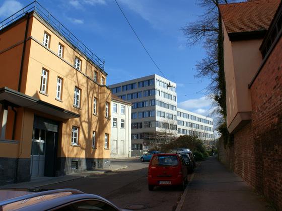 Ulm Bürogebäude Münchner Straße 15 (27)