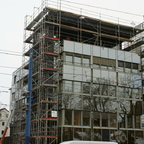 Ulm Fassadenneugestaltung IHK Olgastraße (11)
