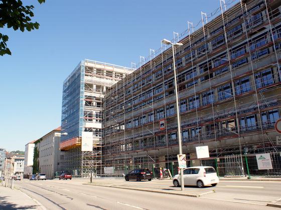 Ulm Bürogebäude Münchner Straße 15 (17)