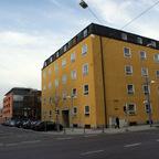 Neu Ulm Riku-Hotel  Augsburger Straße (2)