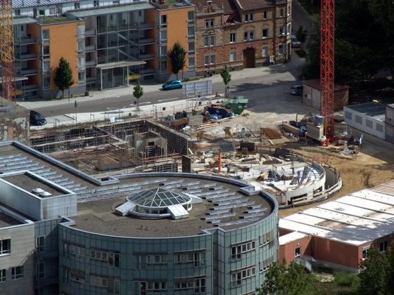 Neu Ulm Donauklinik Erweiterungsbau (23)
