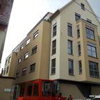 Ulm Wohnhaus  Kornhausgasse April 2013 (2)